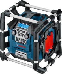 Bosch Radio budowlane GML 20 Professional bez akumulatora i ładowarki w zestawie (0.601.429.700)