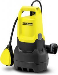 Karcher Pompa zanurzeniowa do wody brudnej SP 1 Dirt (1.645-500.0)
