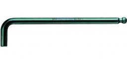 Wera Klucz imbusowy hex typ L 5mm z kulką (05027106001)