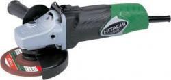 Hitachi Zestaw szlifierka kątowa G13SB3 + szlifierka kątowa G23SR + tarcze Carat 2szt. (G23SRW9)