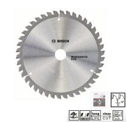 Bosch Piła tarczowa Multi Material Eco 230 x 30mm 64z (2608641804)