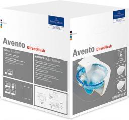 Miska WC Villeroy & Boch Avento DirectFlush wisząca  (5656HR01)
