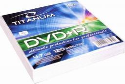 Titanum DVD+R 4,7 GB x16 - Koperta 10