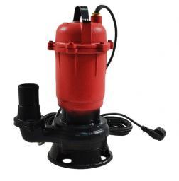 AWTOOLS Pompa do wody brudnej z rozdrabniaczem 850W (AW85016)