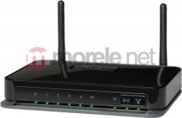Router NETGEAR Mobile Wireless-N 3G/4G Router [ 4x LAN, 1x USB ][ 3G / 4G ] (MBRN3000-100PES)