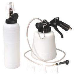 Satra Zestaw do odpowietrzania i wymiany płynu hamulcowego (S-XBB2)