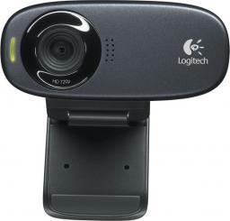 Kamera internetowa Logitech C310 (960-000638)
