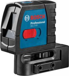 Bosch Laser liniowy GLL 2-15 + uchwyt uniwersalny BM 1 (0601066J00)