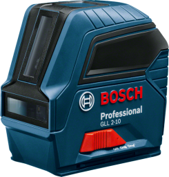 Bosch Laser liniowy GLL 2-10 Professional (0.601.063.L00)