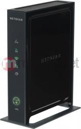 Access Point NETGEAR Wzmacniacz sygnału  802.11n 300 Mbps [4x LAN] (WN2000RPT-100PES)