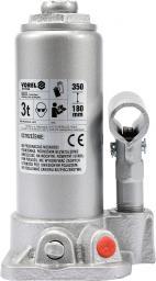 Vorel Podnośnik hydrauliczny słupkowy 3t (80022)