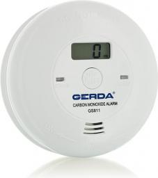 Gerda Czujnik tlenku węgla czadu C11 (OMCOC1100LB.01000B)