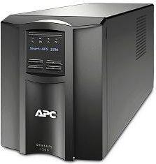 UPS APC Smart-UPS 1500VA LCD 230V (SMT1500I)