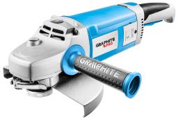 GRAPHITE PRO Szlifierka kątowa 2400W 230mm (59GP004)