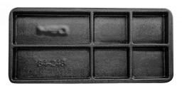 NEO Wkładka narzędziowa bez wyposażenia (84-248)