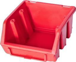 Patrol Ergobox 1 116 x 112 x 75mm czerwony (ERG1CZEPG001)