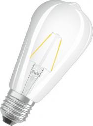 Osram Żarówka LED Retrofit Classic ST E27 2W (4052899962088)