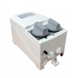 BREVE Regulator prędkości obrotowej ARWT 3,0/1 wentylatorów z termostatem