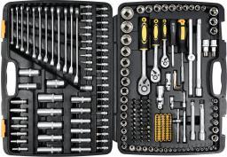 Vorel Zestaw kluczy 216 elementów (58700)