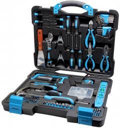MEGA Zestaw narzędzi 144 elementy (58144)
