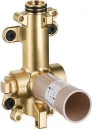 Axor Zestaw podtynkowy do modułu prysznicowego ShowerCollection (28486180)