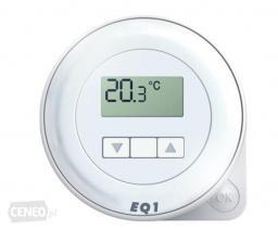 Euroster Q1E regulator temperatury(EQ1E)