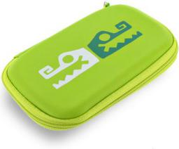 4World ETUI GSM CASE zielony/green (06250)
