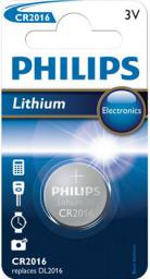 Philips Bateria CR2016 1szt.