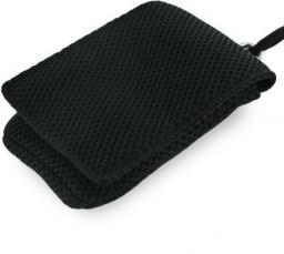 4World Etui GSM DIGICASE czarne (06204)