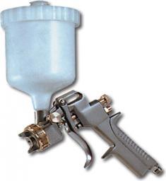 Pistolet lakierniczy JOBIprofi 162/A z górnym zbiornikiem 500ml 1,5mm (19608)