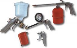 JOBIprofi Zestaw lakierniczy 5 elementów (19610)