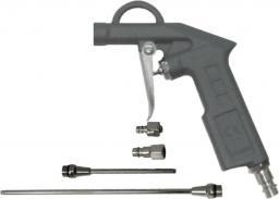 Pistolet do przedmuchiwania KTW EURO z długą dyszą  (DR-2006)