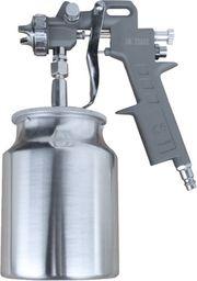 Pistolet lakierniczy KTW EURO Pistolet lakierniczy dolny zbiornik (DR-2008)