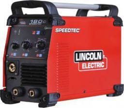 Lincoln Electric Źródło wieloprocesowe SpeedTec 180C 230V (K14098-1)