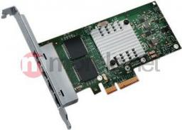 Karta sieciowa Intel E1G44HTBLK 904223