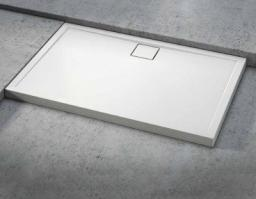 Brodzik Aquaform Como prostokątny 120 x 90cm (5906275070906)