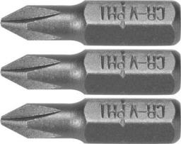 "TONA EXPERT Bit PH 1/4"" 30mm (1-68-942)"