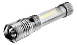 Latarka NEO aluminiowa 4xAAA 5W (99-100)