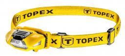 Topex Latarka czołowa 1W 70lum (94W390)