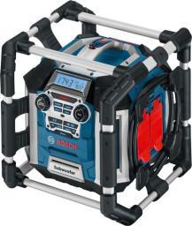 Bosch Radio GML 50 Professional z przedłużaczem (0.601.429.600)