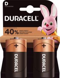 Duracell Bateria Basic D / R20 2szt.
