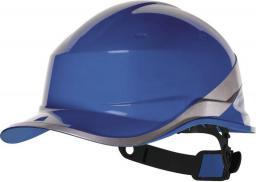 DELTA PLUS Hełm ochronny Baseball Diamond V niebieski (DIAM5BLFL)