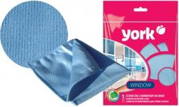 York Ściereczka z mikrofibry do okien Window 1szt. (11665968)