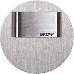Oprawa schodowa SKOFF Rueda mini short LED inox (MS-RMI-K-H-1-PL-00-01)