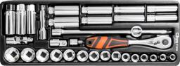 Corona Wkładka narzędziowa z wyposażeniem 33szt. (C1238)