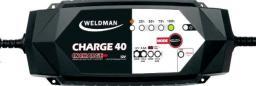 Weldman Prostownik Charge 40 230V 6-120Ah (104 502)