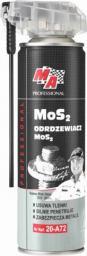 Moje Auto Odrdzewiacz MoS2 w sprayu z atomizerem 250ml (20-A72)