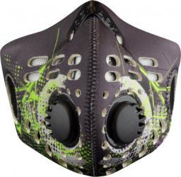 Maska antysmogowa RZ Mask M1 Digitech  M/S Youth (DTG)