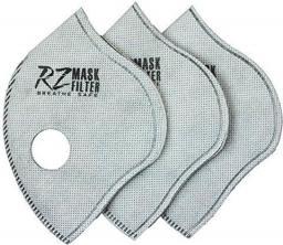 Filtr wymienny RZ Mask F3 HEPA z aktywnym węglem Carbon 3szt. XL (HW3)