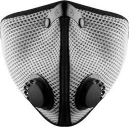 Maska antysmogowa RZ Mask M2 Titanium Mesh L/R Regular (MTT)